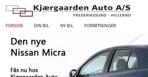 Kjærgaarden Auto-image